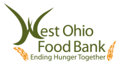 West Ohio Food Bank Giveaway